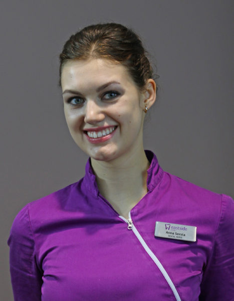 Anna Sersta