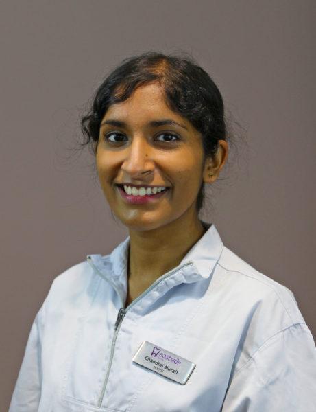 Dr. Chandini Murali