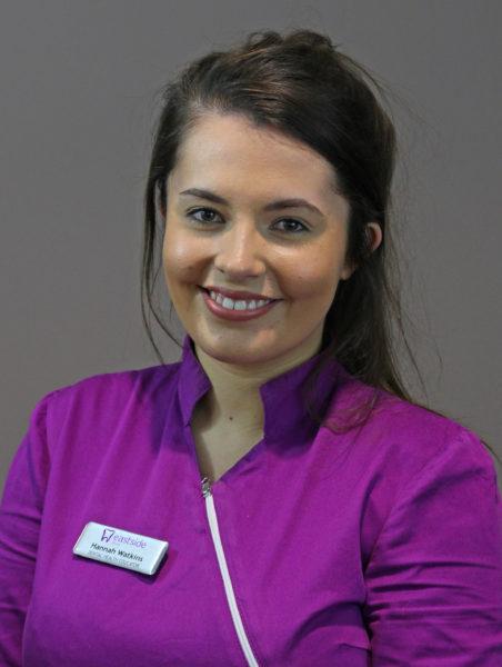 Hannah-Louise Watkins