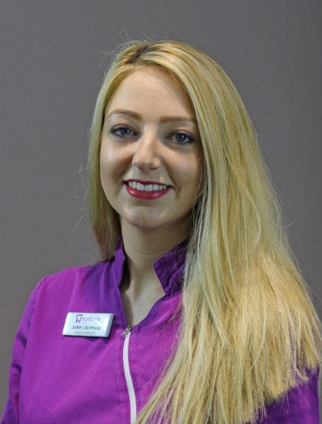Jodie Litchfield