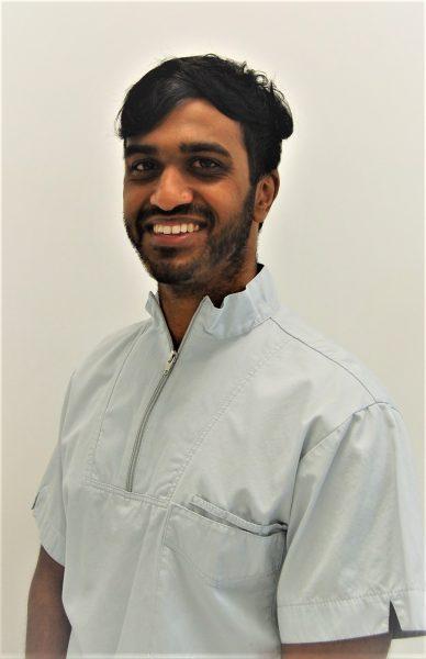 Dr. Ajitkumar Mistry